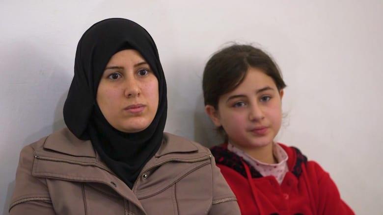 """""""رمضان في زمن كورونا"""".. لاجئة في الأردن"""