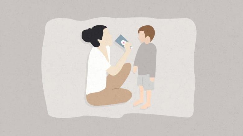 هل يعتبر استخدام معقم اليدين خطر على الأطفال؟