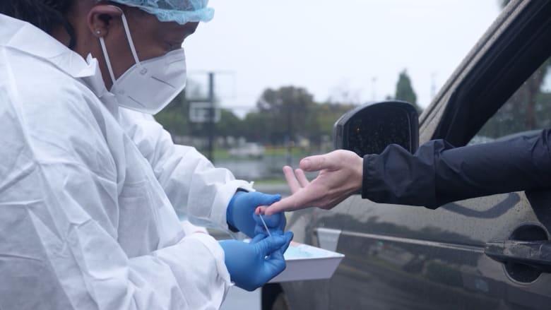 إدارة الغذاء والدواء الأمريكية تفرض تدابير أكثر صرامة للتحقق من صحة اختبارات الأجسام المضادة في ظل فيروس كورونا