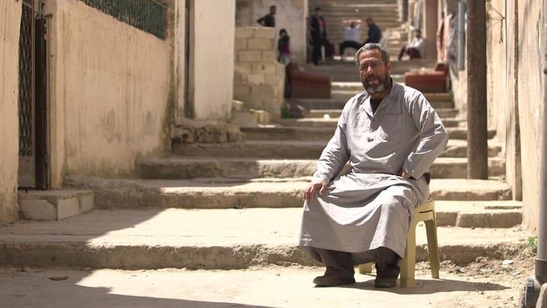 لاجئ في الأردن يروي