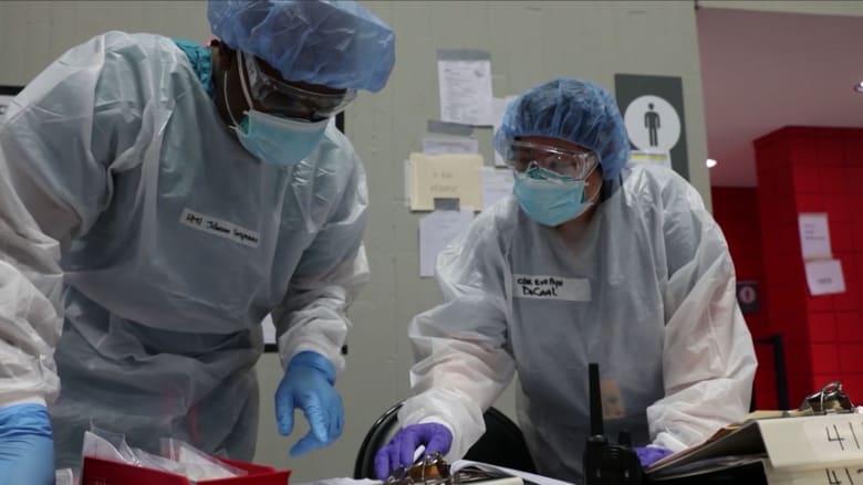 """من هم """"الضحية الثانية"""" بعد المرضى بسبب فيروس كورونا؟"""