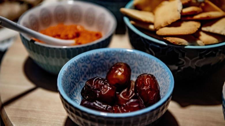ما هي الوجبات الخفيفة المناسبة لتناولها في شهر رمضان؟