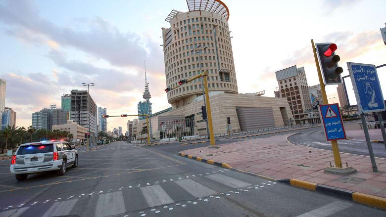 الداخلية الكويتية تسجل قضيتين ضد مقيم مصري بعد مشاجرة مع عسكري بالجيش