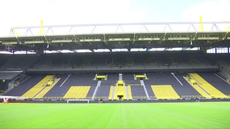 """رغم مخاوف كورونا.. عودة الدوري الألماني لكرة القدم في """"تجربة مجهولة النتيجة"""""""