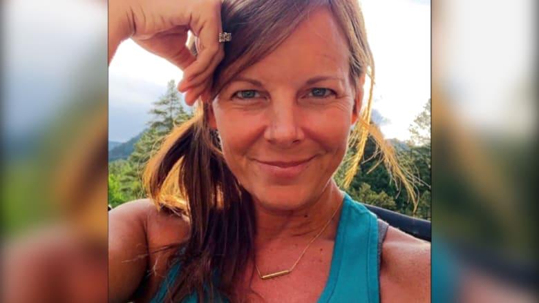 زوج يُطلق نداءً عبر فيسبوك للبحث عن زوجته المختفية