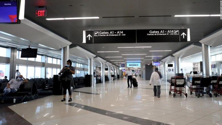 إليك أكثر المطارات ازدحاماً لـ2019 وتأثير كورونا على قطاع الطيران