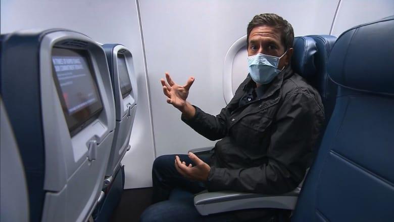 خطوة بخطوة.. كيف تحافظ على سلامتك من الفيروسات خلال السفر؟