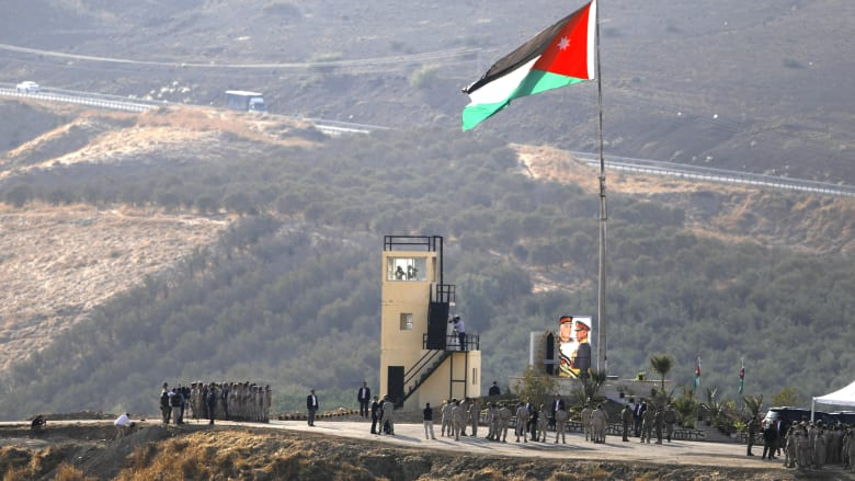 """في ظل المخاوف من """"صدام كبير"""".. إسرائيل توجه رسالة للأردن وملكه في ذكرى الاستقلال"""