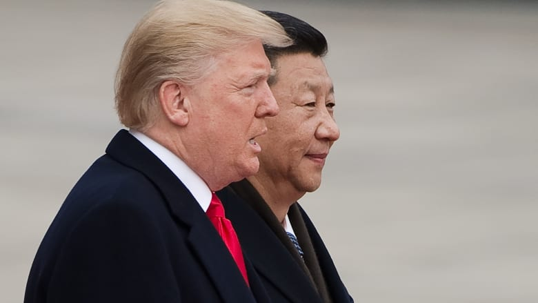 في ظل التوتر مع أمريكا.. الرئيس الصيني يدعو إلى رفع جاهزية الجيش القتالية