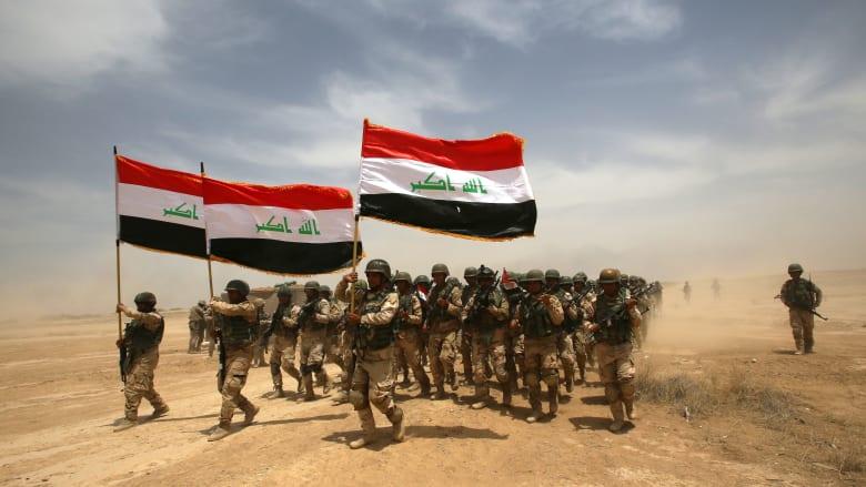 الجيش العراقي يُعلن مقتل معاون زعيم تنظيم داعش في محافظة دير الزور السورية
