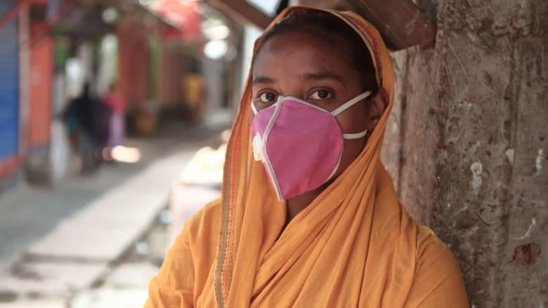 عاملات في أحد أكبر بيوت الدعارة في العالم يواجهن المجاعة بسبب فيروس كورونا