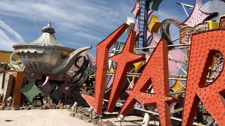 لاس فيغاس تستعد لاستقبال الزوار دون حفلات أو زحام بالكازينوهات