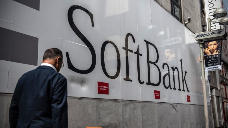 """""""سوفت بنك"""" يطلق صندوقاً بـ100 مليون دولار لدعم رواد الأعمال من البشرة الملونة"""