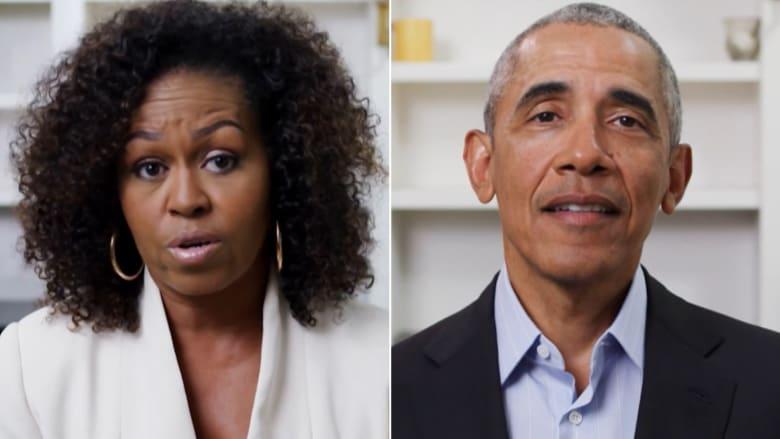 أوباما عن احتجاجات جورج فلويد: نتيجة لعقود من المعاملة غير المتكافئة