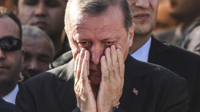 """دار الإفتاء المصرية حول """"فتح القسطنطينية"""": لا صلة لأردوغان بمحمد الفاتح"""