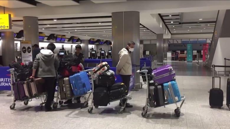 المملكة المتحدة تفرض حجر صحي لمدة 14 يومًا على كل زائر للبلاد.. كيف سيؤثر ذلك على قطاع السفر؟