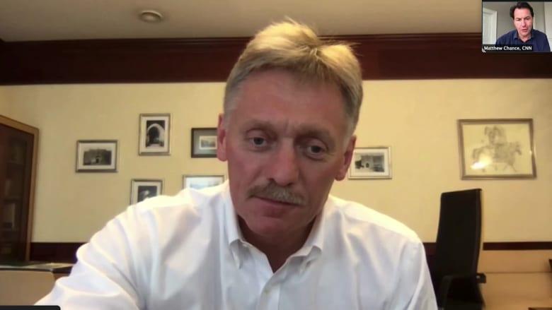 المتحدث باسم الكرملين يشيد بتعامل بلاده مع فيروس كورونا ويؤكد: بوتين لا يهتم لشعبيته