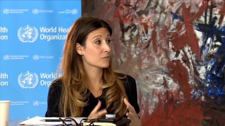 منظمة الصحة العالمية توضح تعليق انتشار فيروس كورونا دون ظهور أعراض