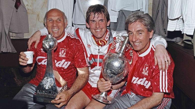 قبل 30 عاما.. قصة آخر موسم تُوج فيه ليفربول بلقب الدوري الإنجليزي