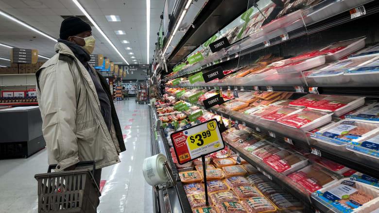 فيروس كورونا يدفع أسعار اللحوم الأمريكية إلى أعلى مستوياتها.. كم بلغت؟