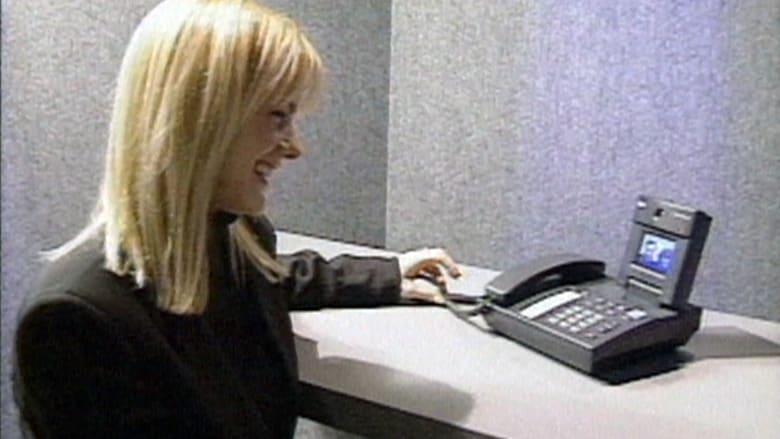 قبل ظهور زووم.. هكذا كانت مكالمات الفيديو في عام 1992