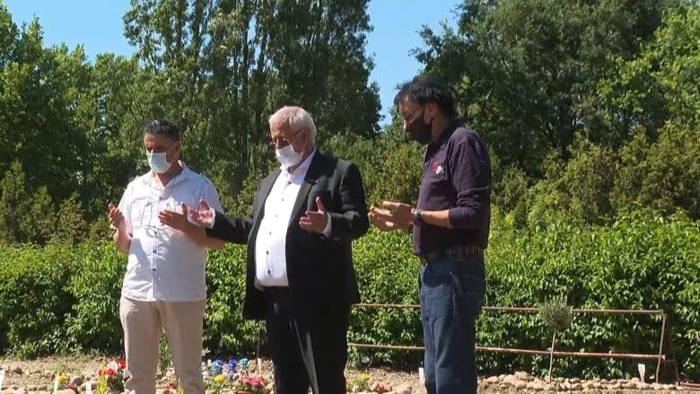 نقص أماكن دفن ضحايا فيروس كورونا في إيطاليا يضاعف آلام الجالية المسلمة