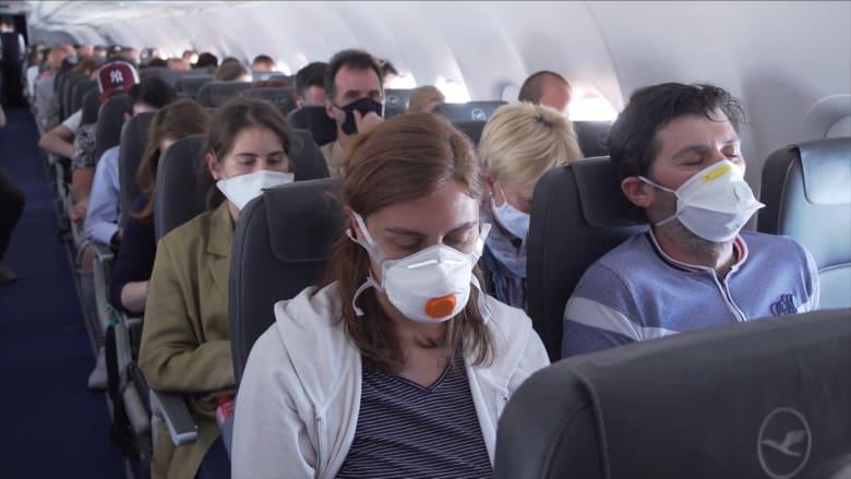 على متن رحلة لأكبر شركة طيران في أوروبا.. هذا هو الواقع الجديد للسفر