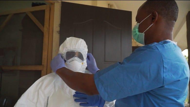 أكثر من 50 ألف إصابة بفيروس كورونا في جنوب أفريقيا