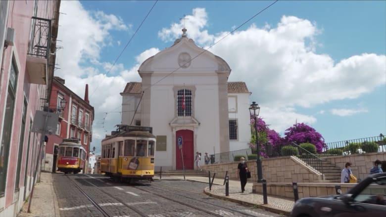 البرتغال تروج نفسها كخيار آمن للسياحة بين جيرانها الدول الأوروبية