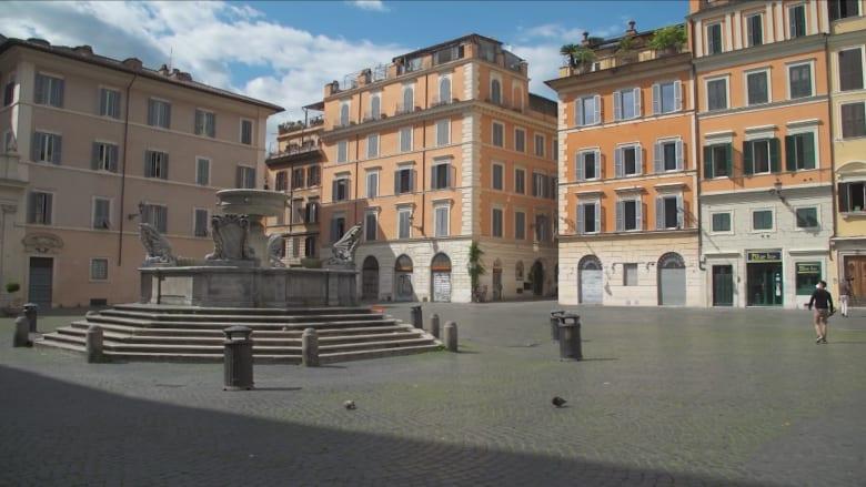رغم إعادة فتح حدودها.. صناعة السياحة في إيطاليا ليس لديها أملاً كبيراً في الانتعاش