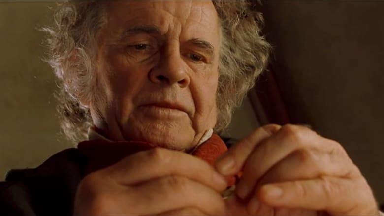 """وفاة نجم """"لورد أوف ذا رينغز"""" إيان هولم بعمر 88 عاماً"""