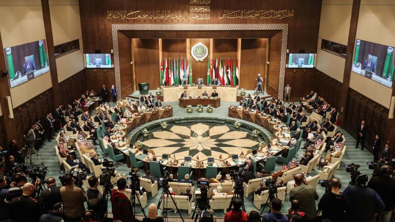 """لـ""""أسباب تقنية"""".. تأجيل اجتماع وزراء الخارجية العرب حول ليبيا إلى الثلاثاء"""