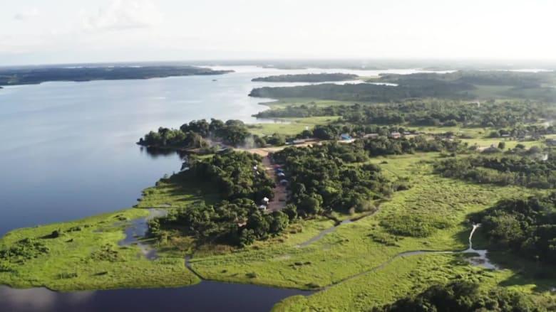 بلا طبيب.. 80٪ من سكان هذه البلدة النائية في الأمازون مصابين بفيروس كورونا