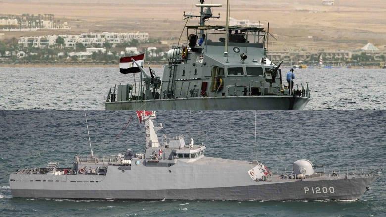 بين جيشي مصر وتركيا.. من يمتلك القوة البحرية الأكبر؟
