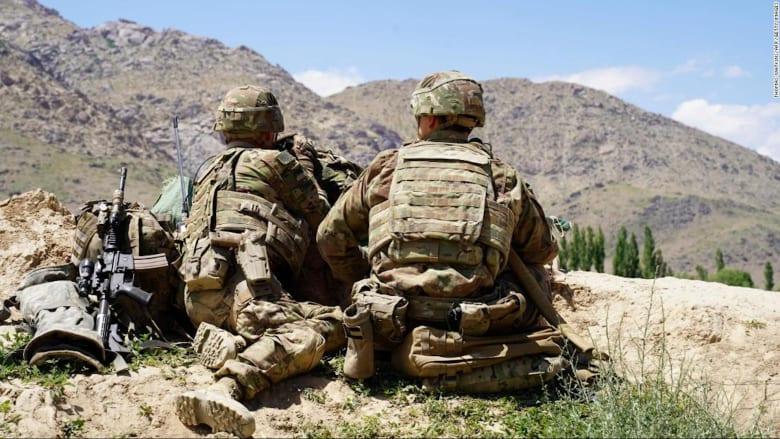 مصدر لـCNN: مكافآت مالية من روسيا لطالبان لقتل جنود أمريكيين