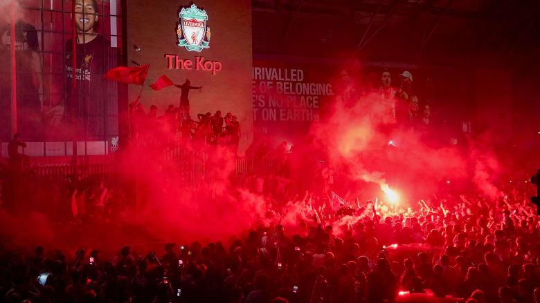 ماذا قال غوارديولا حول إقامة ممر شرفي للاعبي ليفربول في ملعب الاتحاد؟