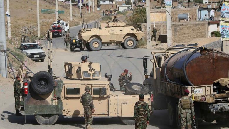 واشنطن بوست: المكافآت الروسية لمقاتلي طالبان أدت إلى مقتل جنود أمريكيين بأفغانستان