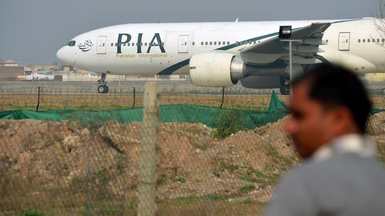 بعد فضيحة تراخيص الطيران المزيفة.. الاتحاد الأوروبي يحظر دخول الخطوط الباكستانية 6 أشهر