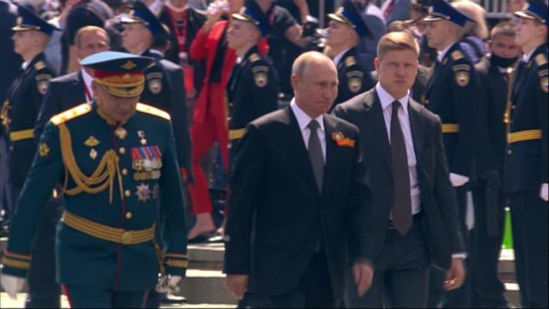 الروس يصوتون على استفتاء يمكن بوتين من البقاء في الرئاسة حتى 2036