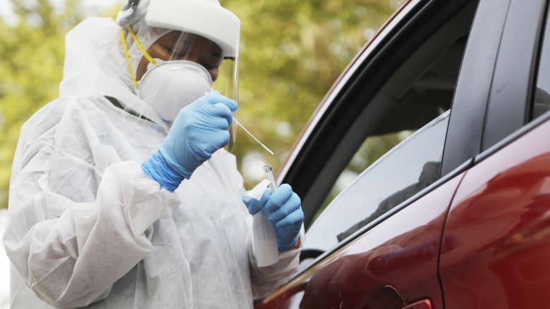 منظمة الصحة العالمية: 60٪ من إصابات فيروس كورونا بالعالم سُجلت الشهر الماضي