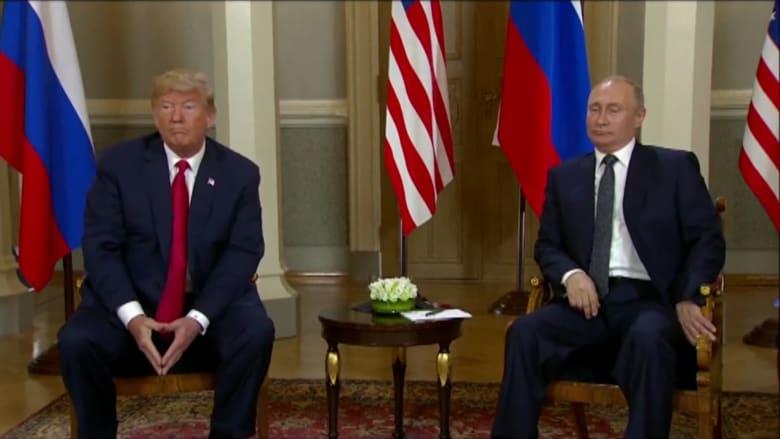 ما هو دور ترامب في التغييرات الدستورية الروسية وعلاقته مع بوتين؟