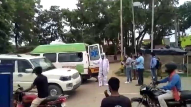 وفاة عريس بكورونا بعد يومين من الزفاف وإصابة 80 ضيفا في الهند