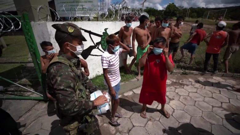 رغم الزيادة المستمرة في معدل الإصابة بكورونا.. البرازيل تبدأ عملية إعادة فتح مدنها