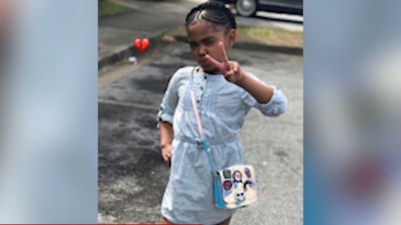 طفلة عمرها 8 أعوام بين ضحايا إطلاق النار خلال عطلة يوم الاستقلال