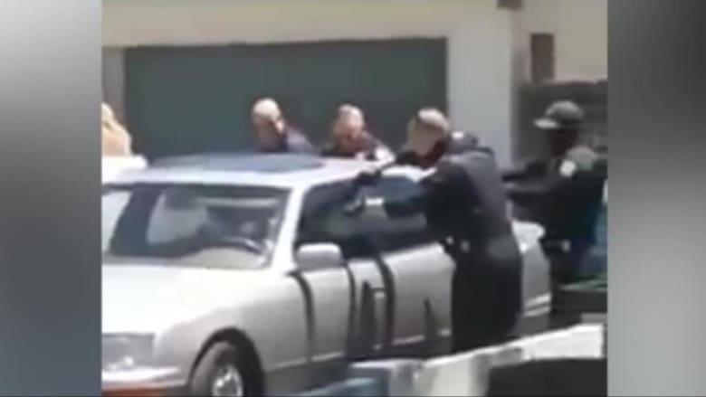 الشرطة الأمريكية تقتل شابًا في سيارة متوقفة بمدينة فينيكس