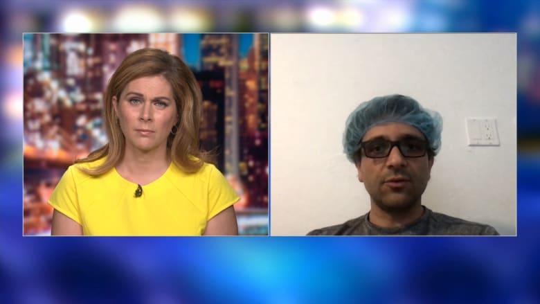 طبيب يحذّر من الاستخفاف بفيروس كورونا: رأينا شباباً يموتون بوحدات العناية المركزة