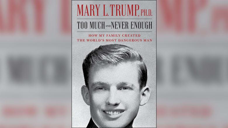 """تقديم موعد نشر كتاب جديد يكشف أسرار عائلة الرئيس الأمريكي.. """"ما الذي يخشاه ترامب؟"""""""
