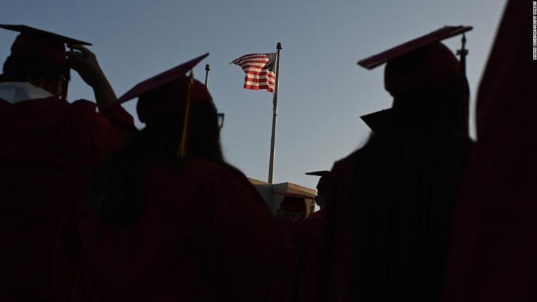 أكثر من مليون طالب أجنبي بأمريكا مطالبون بمغادرتها أو مواجهة الترحيل