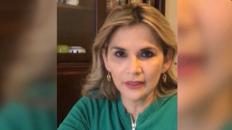 بعد البرازيل وهندوراس.. رئيسة بوليفيا تعلن إصابتها بفيروس كورونا