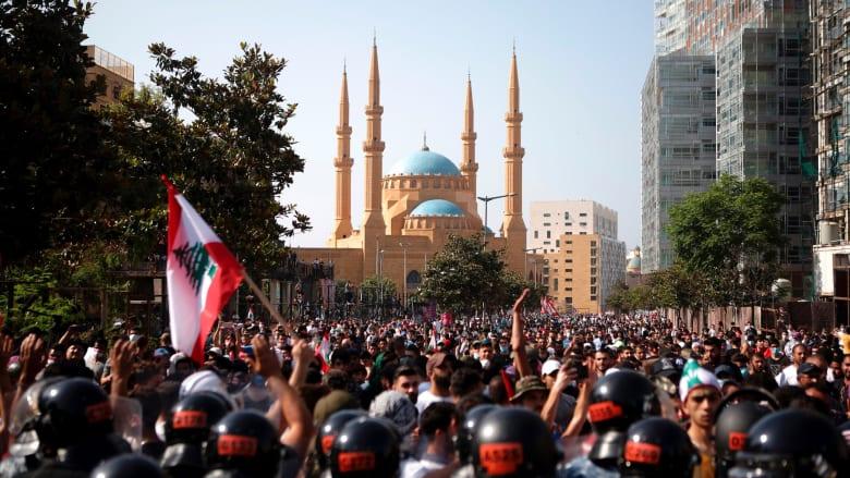 جهاد أزعور يكشف لـCNN دور صندوق النقد الدولي بدعم لبنان